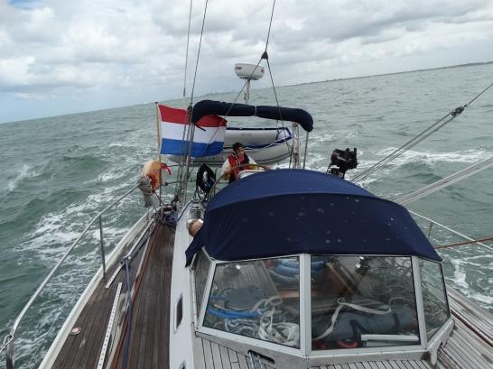 Lon op zee