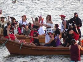 Piraten-festival